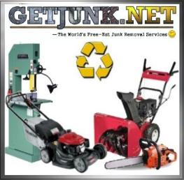 Why Pay Free Scrap Metal Pick Up Grand Rapids Mi